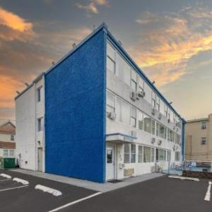 Travelodge By Wyndham Seaside Heights/toms River