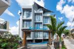 Grand Baie Mauritius Hotels - Azur Paradise