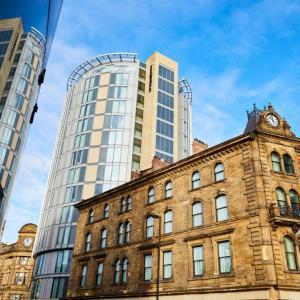 Hotel Indigo Manchester -Victoria Station