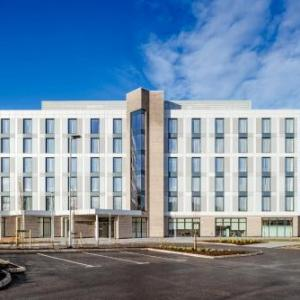 Courtyard by Marriott Keele Staffordshire