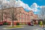 Knightdale North Carolina Hotels - Comfort Suites Raleigh
