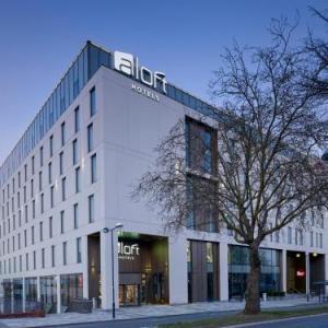 Aloft Birmingham Eastside - City Centre