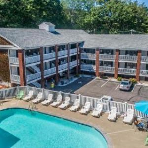 Ogunquit Playhouse Hotels - Sea View Motel