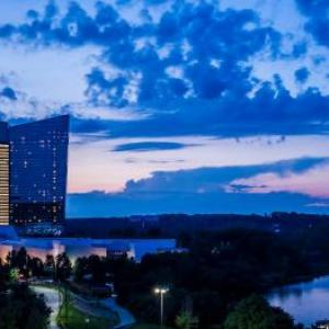 Mohegan Sun Arena Uncasville Hotels - Mohegan Sun