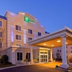 Holiday Inn Express Boston/Milford Hotel