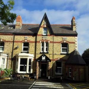 Anfield Hotels - Stanley Park Hotel
