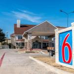 Motel 6 North Richland Hills -NE Ft Worth