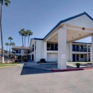 Studio 6 Tucson Irvington