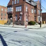 Olde Judge Mansion B&B