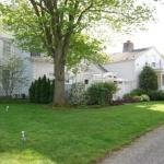 Captain Stannard House Bed and Breakfast Country Inn