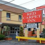 Red Carpet Inn Elmwood