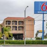 Motel 6 Gardena Ca -South