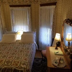 Doubleday Field Hotels - Rose & Thistle Bed & Breakfast