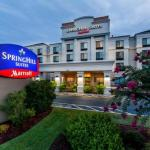 Springhill Suites By Marriott Florence