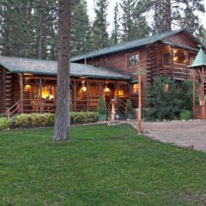 Big Bear Discovery Center Amphitheatre Hotels - The Inn At Fawnskin