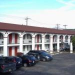 Cabana Inn - Boise