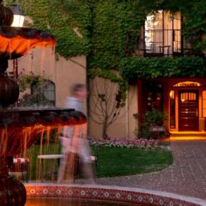 Hotels near Luther Burbank Center for the Arts - Vintners Inn