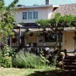Hollyhock Country House - Bed And Breakfast - Adults Only