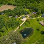 Hawk Valley Retreat & Cottages