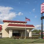 Red Roof Inn Bloomington - Normal/University