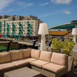 Amex Stadium Hotels - Malmaison Brighton