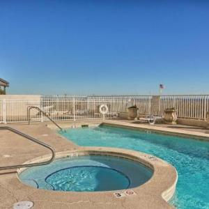 Four Winds 701 by Meyer Vacation Rentals