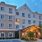 Staybridge Suites Columbus -Fort Benning