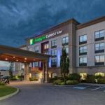 Holiday Inn Express & Suites -Belleville