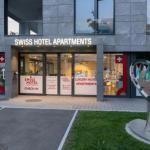 247 Concierge - Interlaken Apartments
