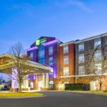 Holiday Inn Express Hotel & Suites Kansas City -Grandview