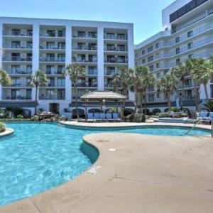 Gulf Shores Resort Condo with Private Beach Access!