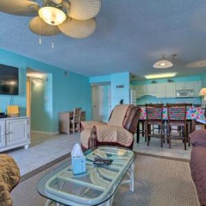 Orange Beach Resort Condo w/ Pool 7 Mi to Hangout