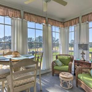 Charming Myrtle Beach Resort Condo - 2 Mi to Ocean