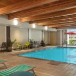 Home2 Suites By Hilton Brooklyn Park Minneapolis