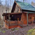 A Bit Of Heaven #252 by Aunt Bug's Cabin Rentals