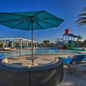 Resort Townhome w/Pool 9 Mi. to Disney World
