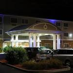Holiday Inn Express - Ludlow - Chicopee Area