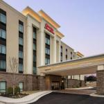 Hampton Inn & Suites Snellville Atlanta Ne
