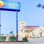 Comfort Inn Near Casino