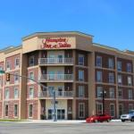 Hampton Inn And Suites Logan, Ut
