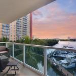 Miami Area Luxury Ocean Apartments