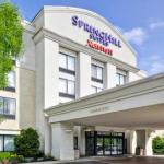SpringHill Suites Lexington Near the University of Kentucky