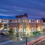 Staybridge Suites Montgomery -Downtown