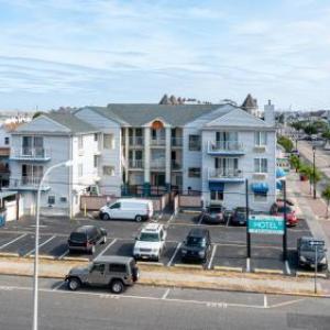 Hotel Charlee Villas Oceanblock