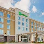 Holiday Inn Pearl -Jackson Area
