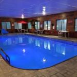 Super 8 by Wyndham Ottumwa