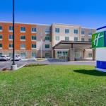 Holiday Inn Express & Suites Mobile -University Area
