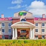 Holiday Inn Express Hotel & Suites-Magee