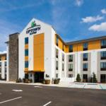 Uptown Suites Extended Stay Denver CO -Westminster