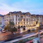 Crowne Plaza Istanbul -Old City